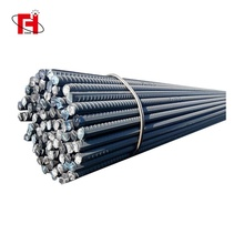 Trade Assurance steel rebar, deformed steel bar, iron rods for construction/concrete
