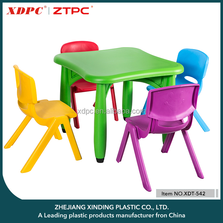 Factory Price blow moding Study Table For Students