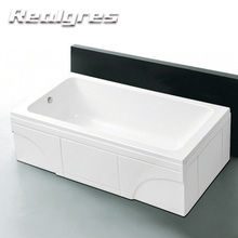 Fico Antique Solid Stone Bathtub