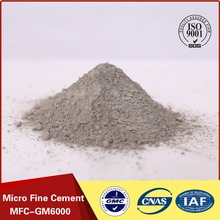 MFC-GM6000 non-shrink grouting/cement/Maintenance materia of roads