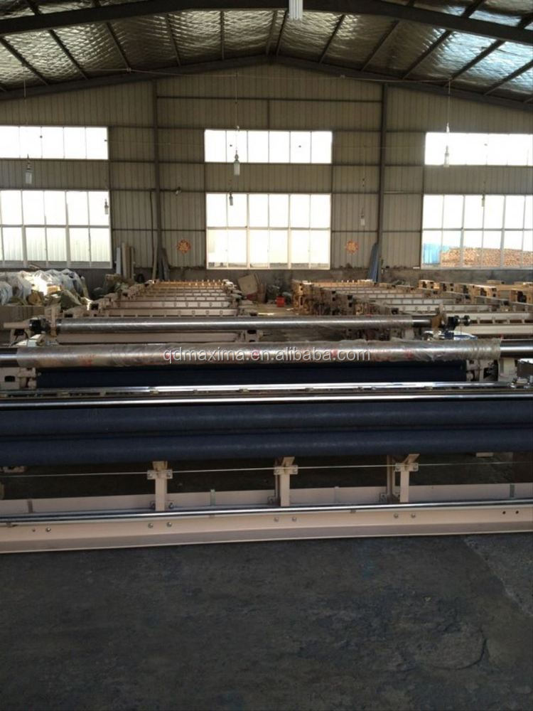 HJW851 -140-360cm dobby shedding textile machinery water jet loom for surat