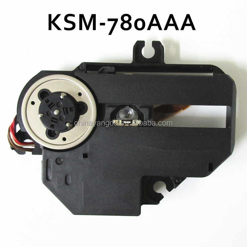 Original KSM-780AAA CD Laser Pickup with Mechanism KSM780AAA KSM 780AAA