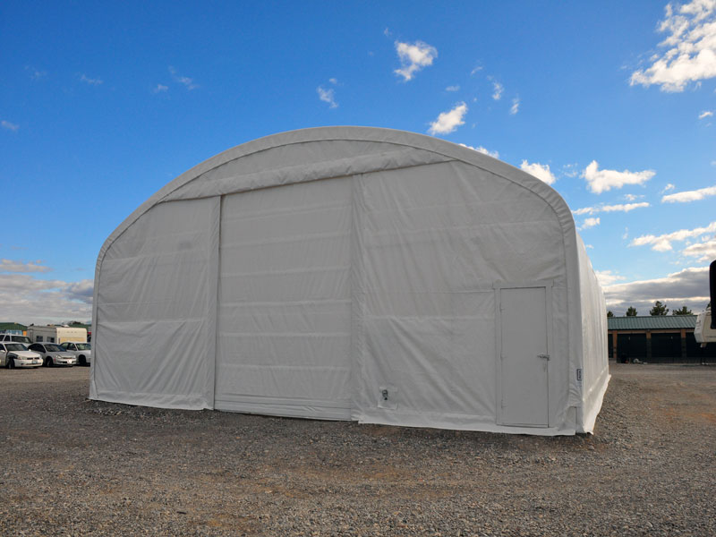 New Design Big Temporary Hangars Tent