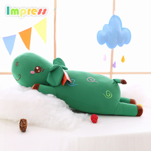Babys plush animal stuffed toys pillow cheap toys