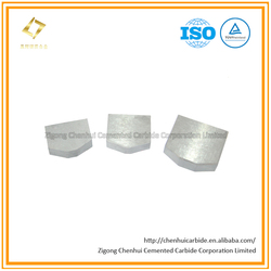 Different Size Tungsten Carbide Alloy Shield Cutter