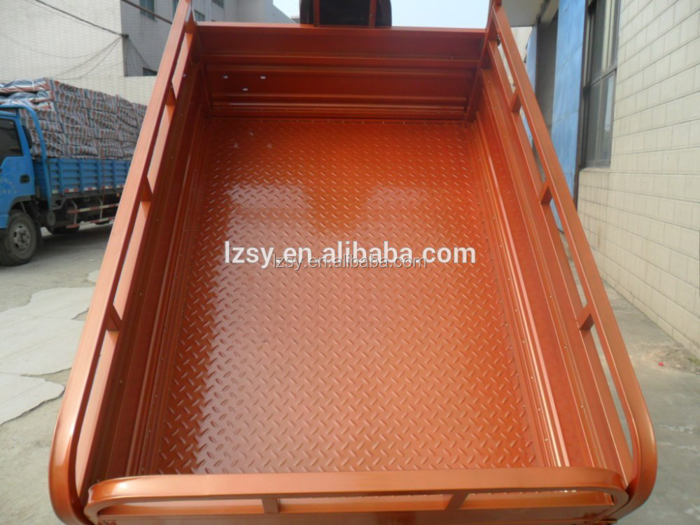 Alibaba China 150cc 4 Stroke Engine Used Gas Scooter With Rear Cargo Box For Sale