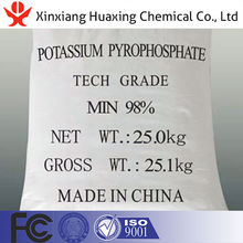 Manufacturer Supply Food/Tech Grade Tetra Sodium Pyrophosphate Anhydrous For Bakery And Meat