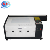 3d crystal laser engraving machine 4060 400*600mm 40W 60W 80W 100W