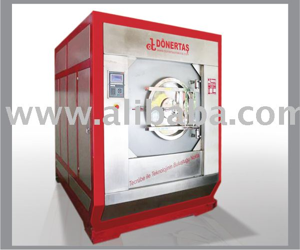 Full Automatic Textile Dyeing And Washing Machine