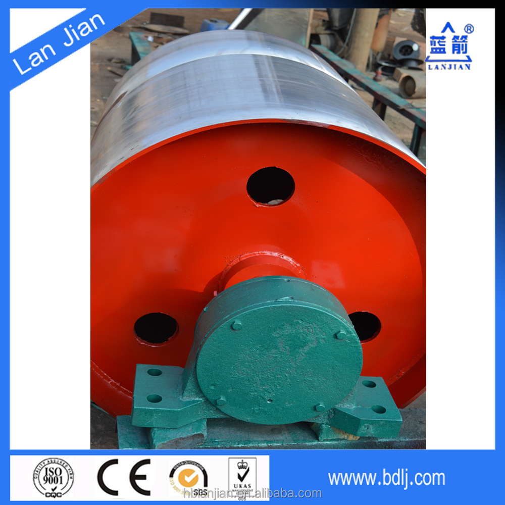 2016 NEW Hottest Product Of The Year Long Life Service Professional PRICE Coal conveyor roller