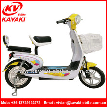 250W 48V Electric Bike Off Road Electric Scooter With Pedals Bicicleta Eletrica