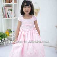 NEW!long pink fairy crystal summer pictures of girls without dress for kids