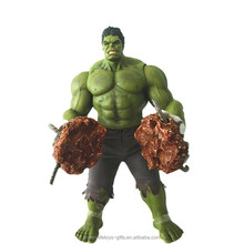 1/6 Scale Hulk Action Figure