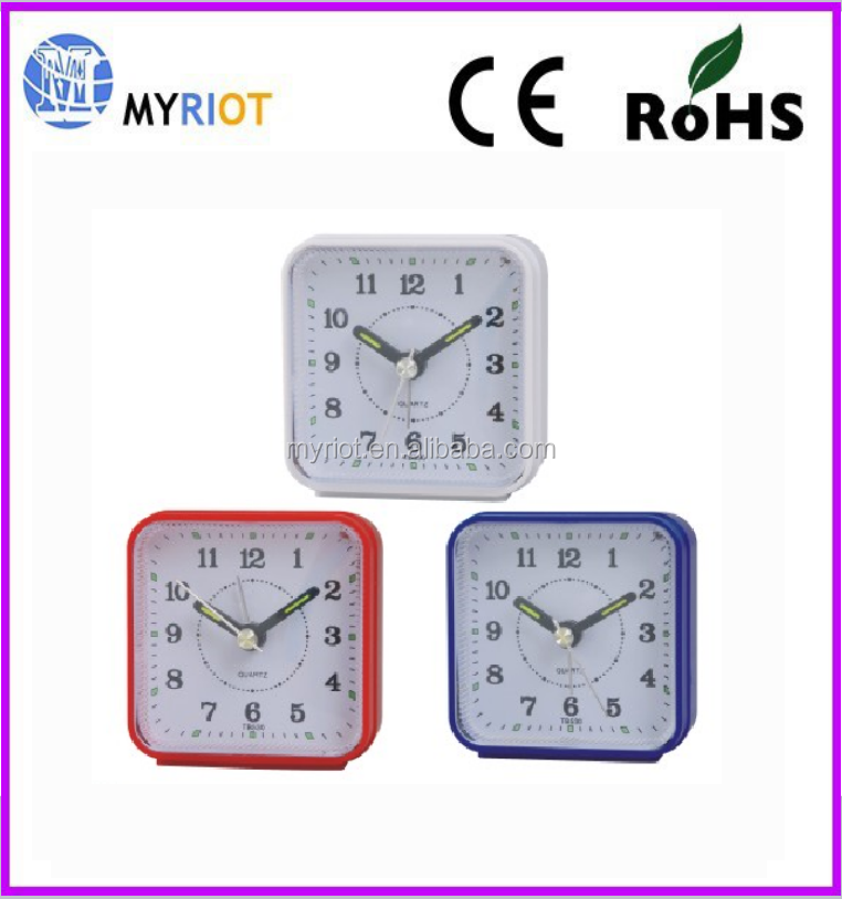 Plastic Table Time Clock