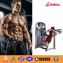 LJ-5604-14 Shoulder Press China Professional Factory body fit