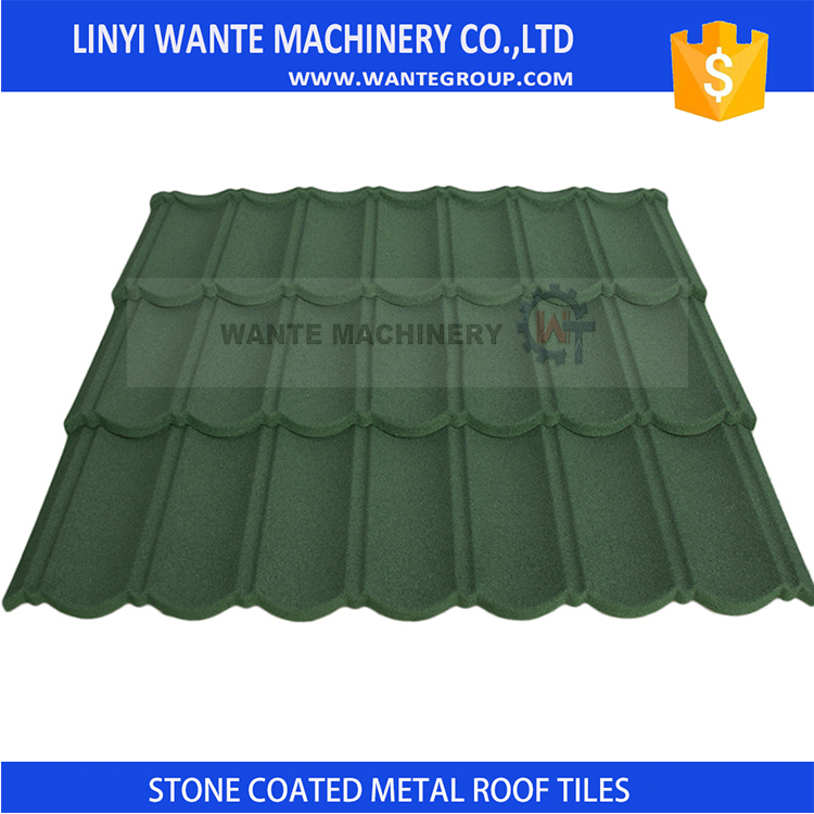 fire monitor custom colored clay metal roofing tile With Trade Assurance