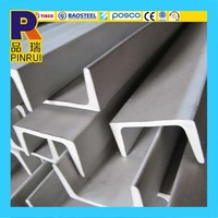 stainless steel U channel C channel bars dimensions