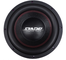 High performance car subwoofer speaker,subwoofer amplifier,car speaker