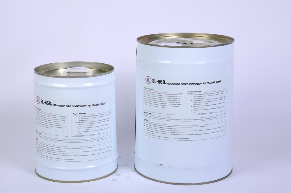 colorless polyurethane waterproof paint
