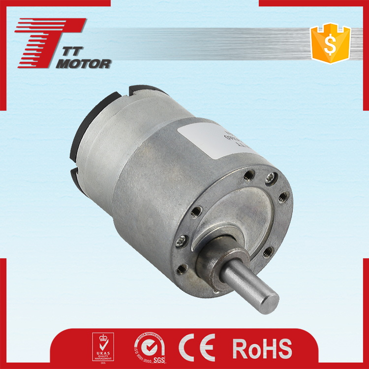 Soy bean milk makers machine micro electric dc motor sliding gate