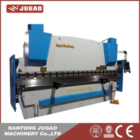 mb8 300t/3200 sheet metal manual folding machines; steel bender; cnc press brake machine for steel