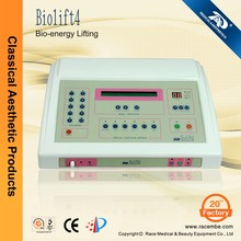 2017 Trending Products Desalinating Eyes Circle Bio Microcurrent Machine (CE, ISO13485 Since 1994)