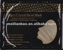 Mineral Mud cosmetic facial mask