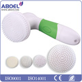 New fashion portable beauty machine Spin Rolling Rotating Facial Brush