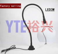 led machine working light led machine clip working lamp, led gooseneck working lamp, led magnet machine working lamp, led magnet