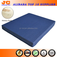Memory Foam Pet Heating and Cooling Bed