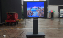 P6 P8 DIP Outdoor Led Display full color Signs / Xxx Video P10 Led Open Sign