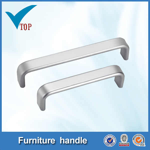 For kitchen cabinet aluminum thomasville furniture handle VT-01.030