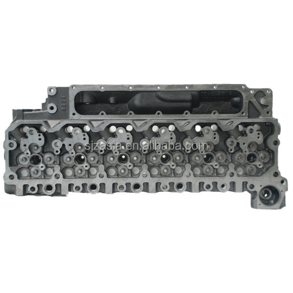 ISBE 5.9L engine cylinder head