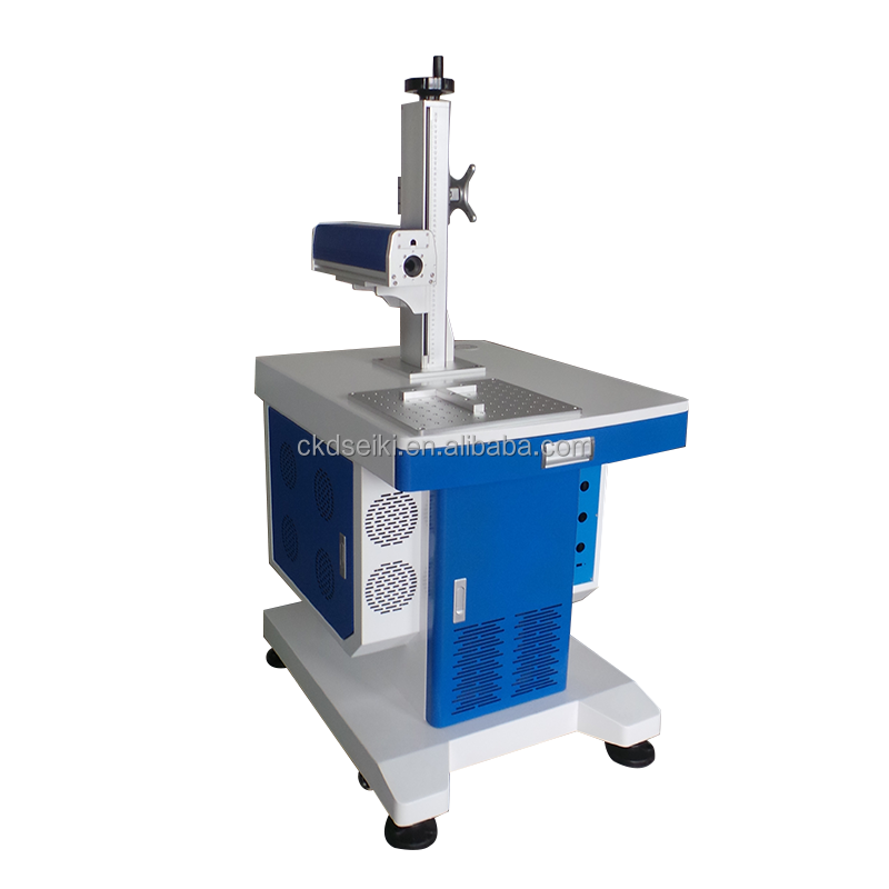 OEM Desktop Fiber Laser Marking Machine Body Kit for Laser Marking Machine