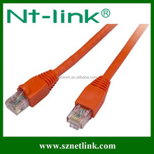 2014 special offer,fluke test Cat6 sfp patch cord cable