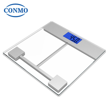 Fitness Electronic BMI Digital Bathroom Body Fat Scale