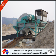 CNS69 iron ore magnet sorting machinery