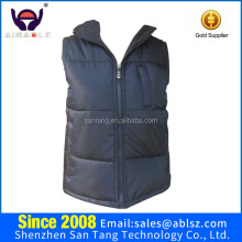 7.4V Rechargeable Battery Operated Heated Multi Pocket Vest for Ski