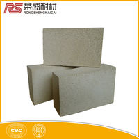 Tunnel kiln furnace oven use material fire resistant brick wall panel