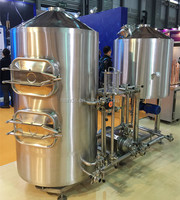5hl hot sale hotel beer brewing equipment
