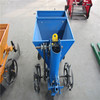 potato seeder farming seeder manual rotary planter hot selling in Russia