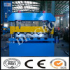 Roof Tile Roll Forming Machine with PLC Panasonic Control