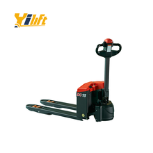 The best and cheapest mini electric hydraulic pallet jack