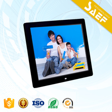 12.1 inch android advertising display with 1GB RAM 8GB RAM Support external 3G USB dongle