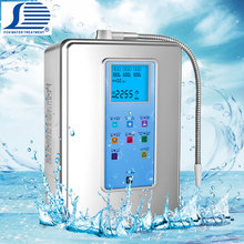 4.0~10.5 PH range titanium electrode water ph machine dispenser alkaline water device for water ionizer