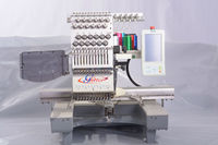 Glitter Multi-purpose quality-assured embroidery sewing machine