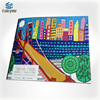 Customized Coloring Book With Pens For