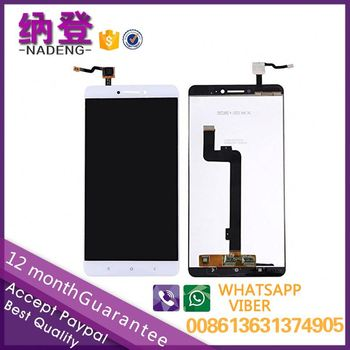 cellphone lcd for XiaoMi Mi Max lcd wholesale price