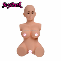 Hot New 62cm Love Pussy Sexy Doll Masturbator Products Big Ass Cheap Life-like Full Silicone Male Sex Doll for Men