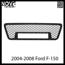 Accesorios del coche Luces Led Bar Mesh Grille Para 2004-2008 F150